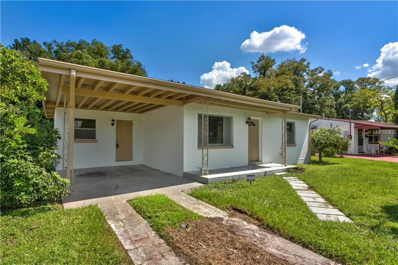 L4726530 Orlando Homes, FL Single Family Homes For Sale, Houses MLS Residential, Florida