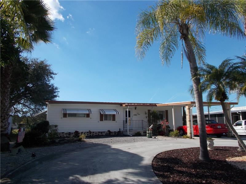 1280 SEAGULL, ENGLEWOOD, FL, 34224