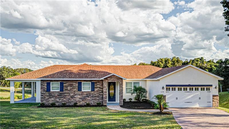 10334 CALLE DE FLORES, CLERMONT, FL, 34711