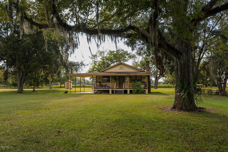 7352 SE 175th,  MORRISTON, FL