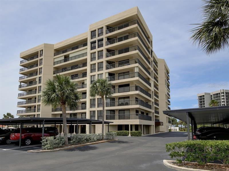1651  SAND KEY ESTATES,  CLEARWATER, FL