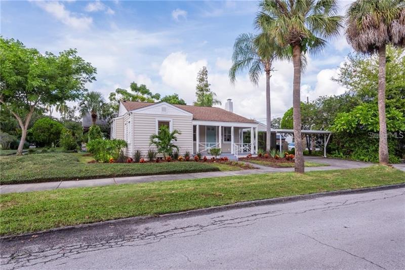1000 NE BAY, ST PETERSBURG, FL, 33701