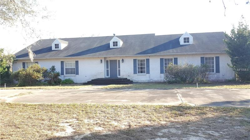 8641  DEER RUN,  LAKE WALES, FL