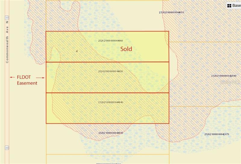 N COMMONWEALTH LOT A-208, POLK CITY, FL, 33868