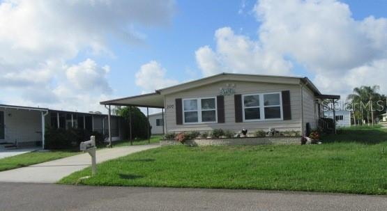 207  SCHOONER,  VENICE, FL