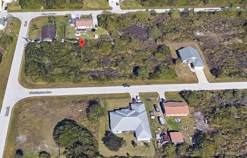 10414 HUNTINGTON, ENGLEWOOD, FL, 34224