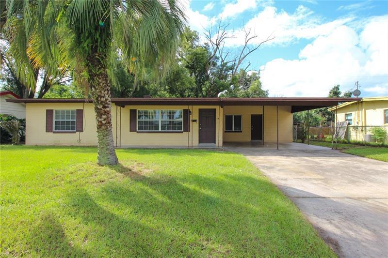O5723497 Orlando Homes, FL Single Family Homes For Sale, Houses MLS Residential, Florida
