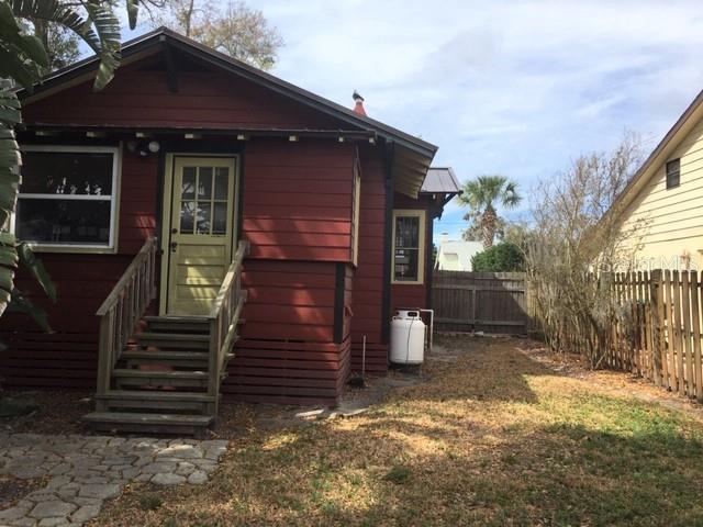 626 BAFFIE, WINTER PARK, FL, 32789