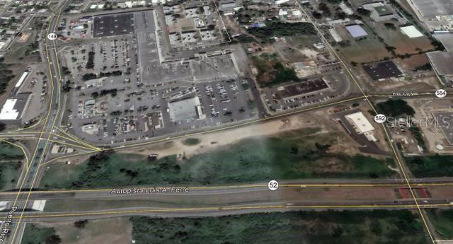 PR 584  PR-584 INT. PR-149,  JUANA DIAZ, FL