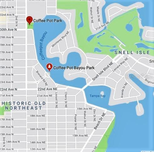 2915 NE 1ST, ST PETERSBURG, FL, 33704