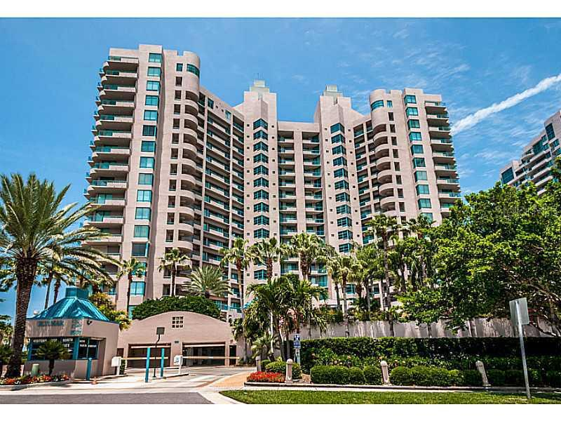 ULTIMAR THREE CONDO - CLEARWATER BEACH - W7529897-7
