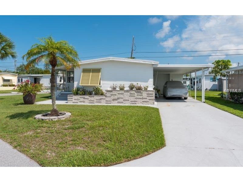 602  LEISURE,  VENICE, FL