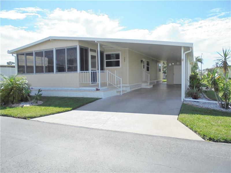 563  LONGWOOD,  VENICE, FL
