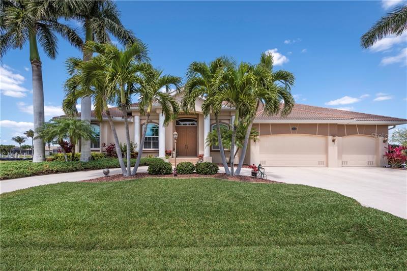 1524  CASEY KEY,  PUNTA GORDA, FL