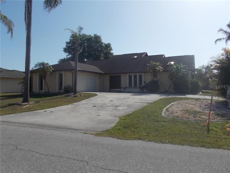701  COLUMBIA,  PORT CHARLOTTE, FL