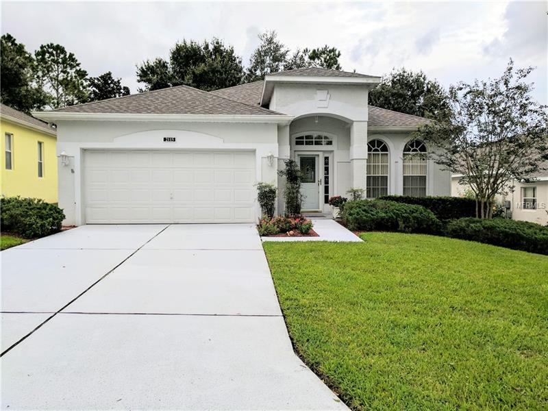 G5005664 Clermont Homes, FL Single Family Homes For Sale, Houses MLS Residential, Florida