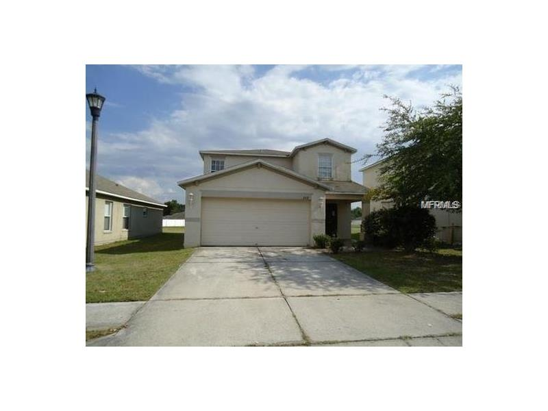 Single Family for Rent at 2458 Harrison Place Boulevard Lakeland, Florida 33810 United States