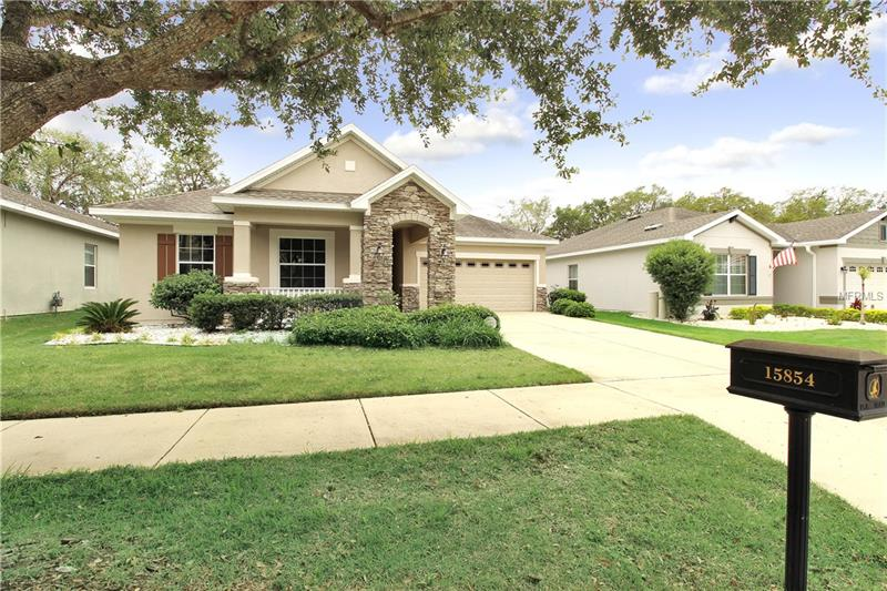 15854 STARLING WATER DRIVE