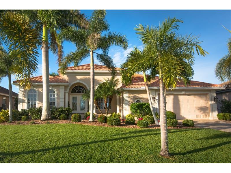 657  MACEDONIA,  PUNTA GORDA, FL