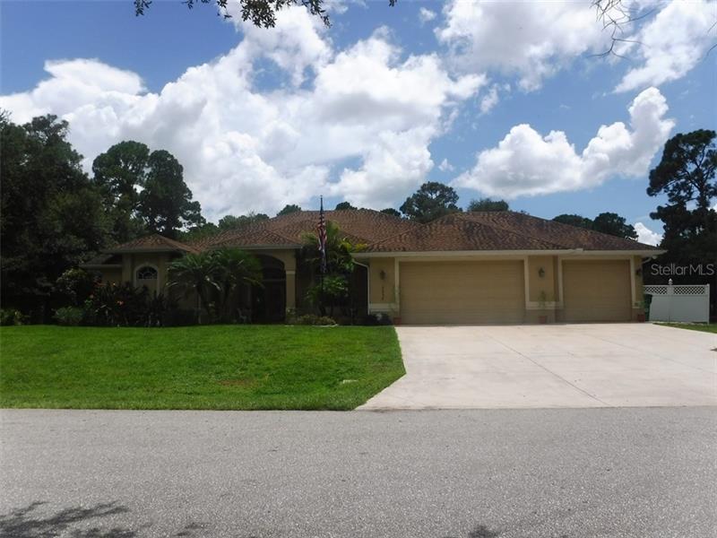 17237  FALLKIRK,  PORT CHARLOTTE, FL