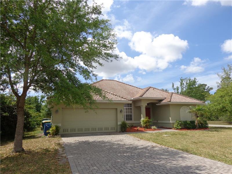 162  SMALLWOOD,  ROTONDA WEST, FL