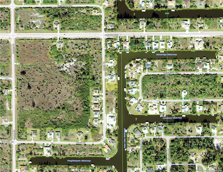 10364  ATENIA,  PORT CHARLOTTE, FL