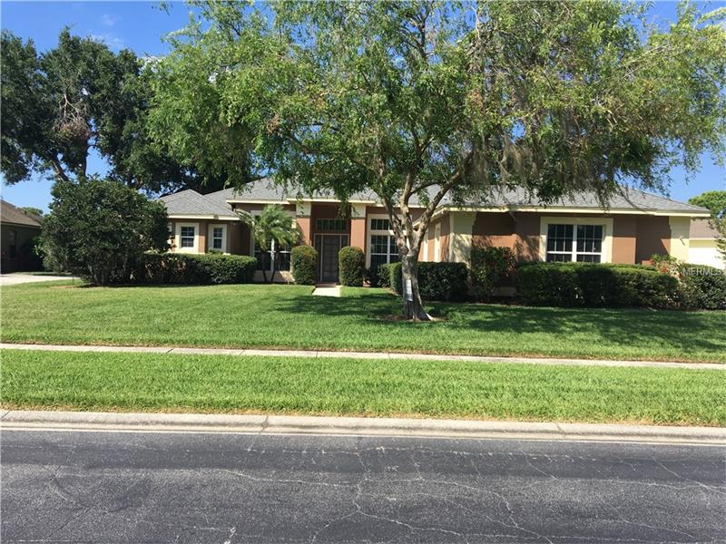 Single Family for Sale at 108 Saint Johns Landing Drive Winter Springs, Florida 32708 United States
