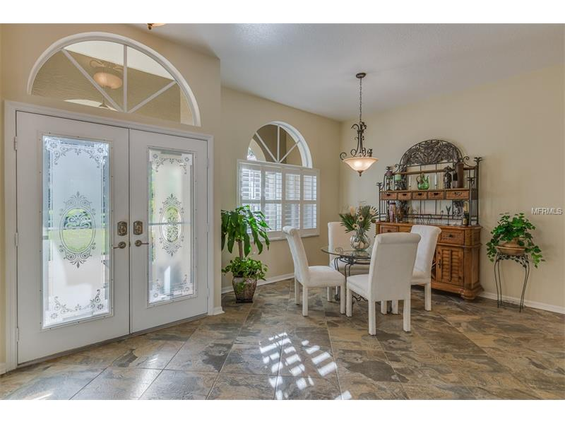NEW PORT RICHEY HOMES