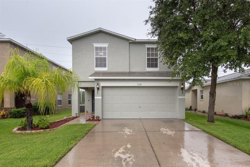 7970 CARRIAGE POINTE, GIBSONTON, FL, 33534