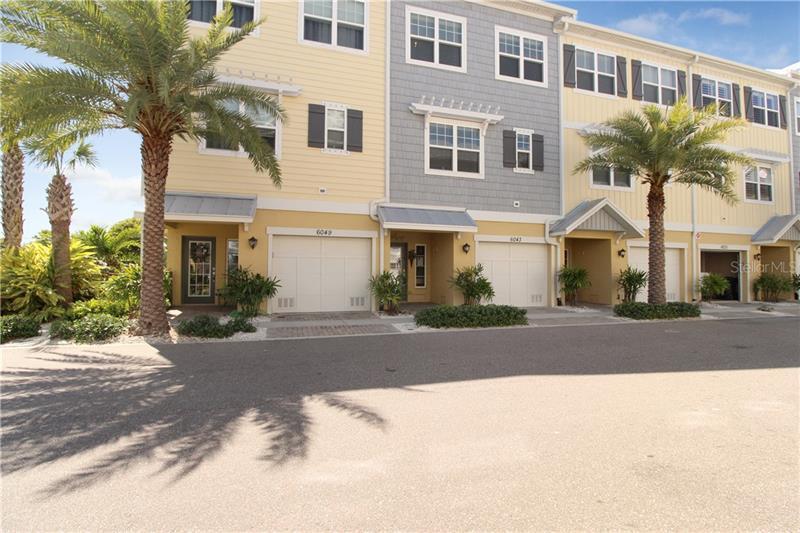 6043 W  ANCHORAGE,  ST PETERSBURG, FL