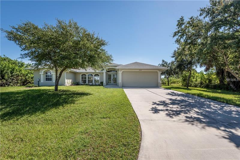 14494  FORT WORTH,  PORT CHARLOTTE, FL