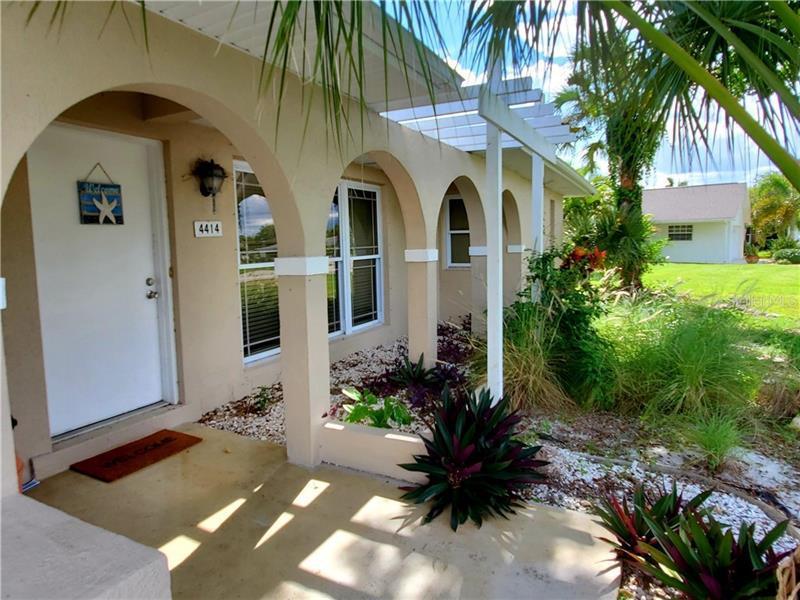 4414  WYNKOOP,  PORT CHARLOTTE, FL