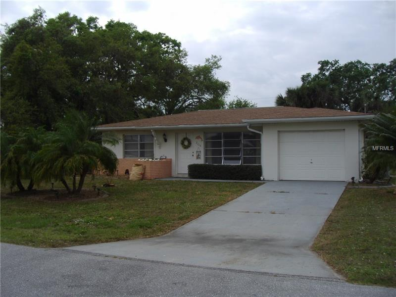 2115  AARON,  PORT CHARLOTTE, FL