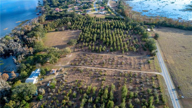 COUNTY ROAD 561, CLERMONT, FL, 34711