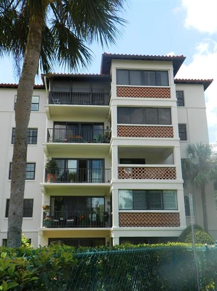 O5701698 Winter Park Waterfront Condos, Condo Buildings, Condominiums FL
