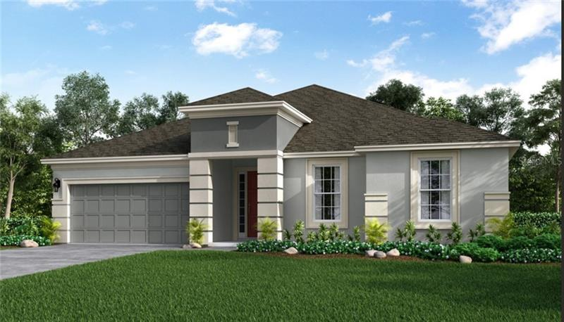 2278  KALEY RIDGE,  CLERMONT, FL