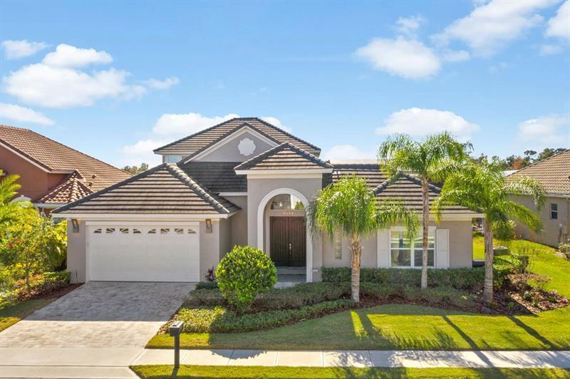 2585  LANCASTER RIDGE,  DAVENPORT, FL