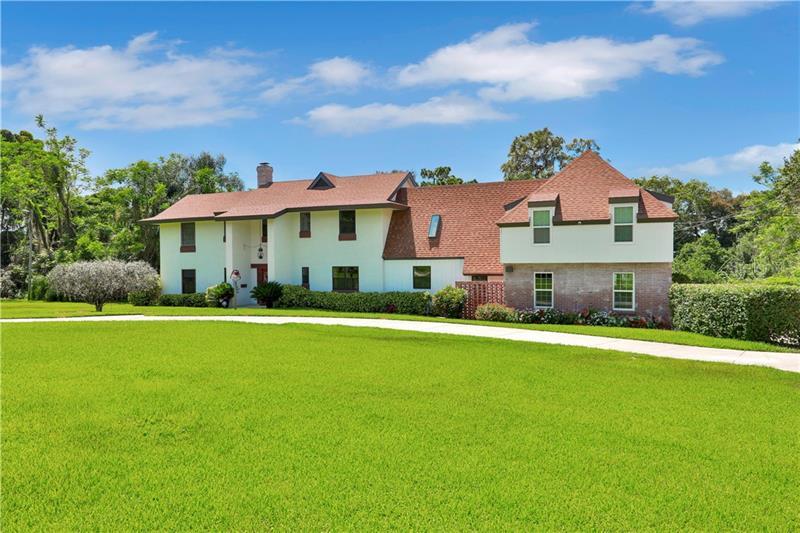 2301 E LAKE HARTRIDGE, WINTER HAVEN, FL, 33881