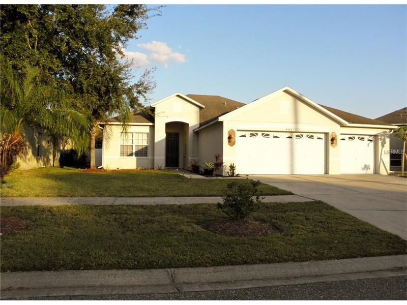 4465  CREEKSIDE,  MULBERRY, FL