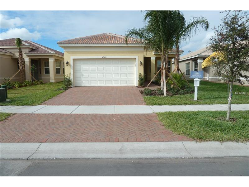 4908  SANDY GLEN,  WIMAUMA, FL