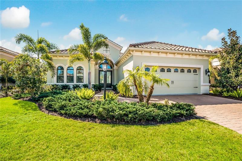 14918  CASTLE PARK,  LAKEWOOD RANCH, FL