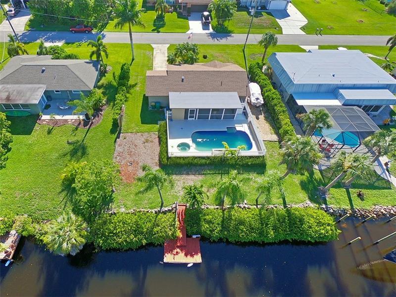 4550  HERMAN,  PORT CHARLOTTE, FL