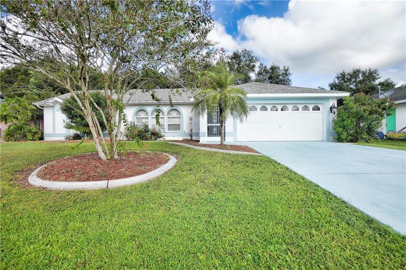 381  STRASBURG,  PORT CHARLOTTE, FL