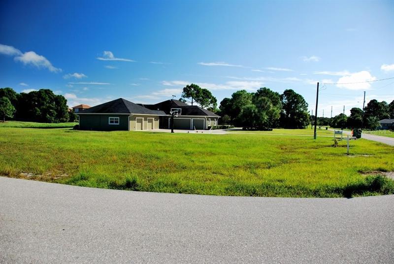 1196 BOUNDARY, ROTONDA WEST, FL, 33947