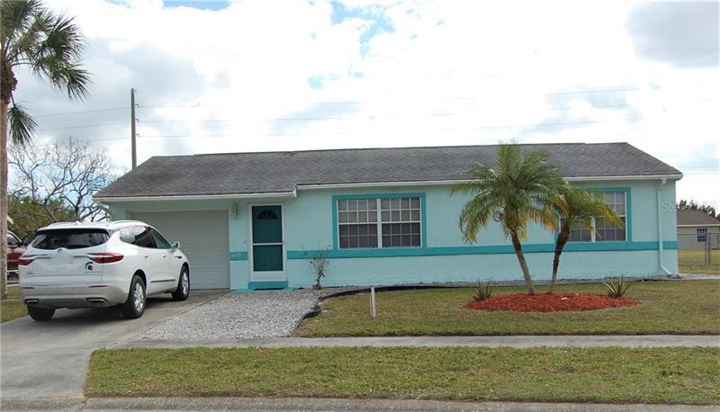 6439  FACET,  PORT CHARLOTTE, FL