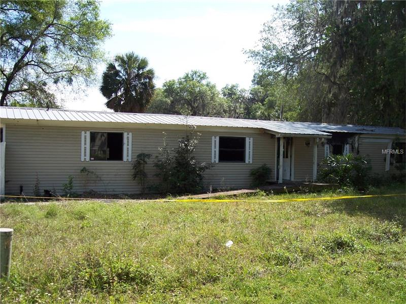 2213  CR 428,  LAKE PANASOFFKEE, FL
