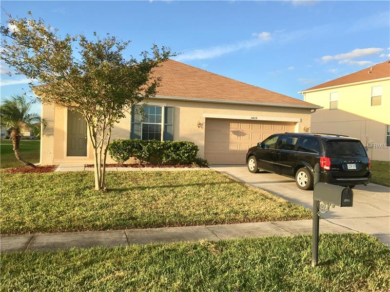 3429  GOLDENEYE,  SAINT CLOUD, FL