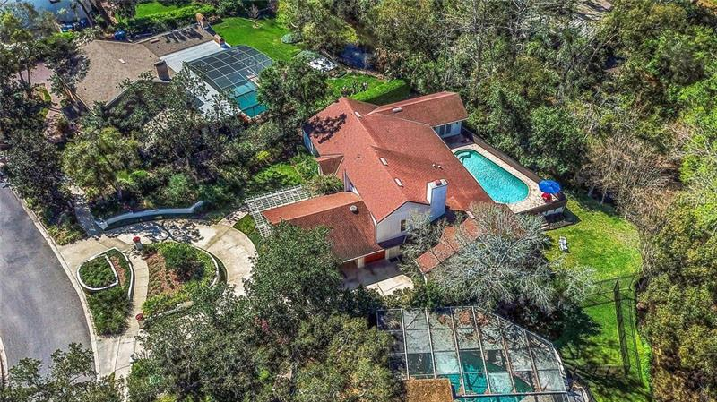 O5565765 Winter Park Waterfront Homes, Single Family Waterfront Homes FL