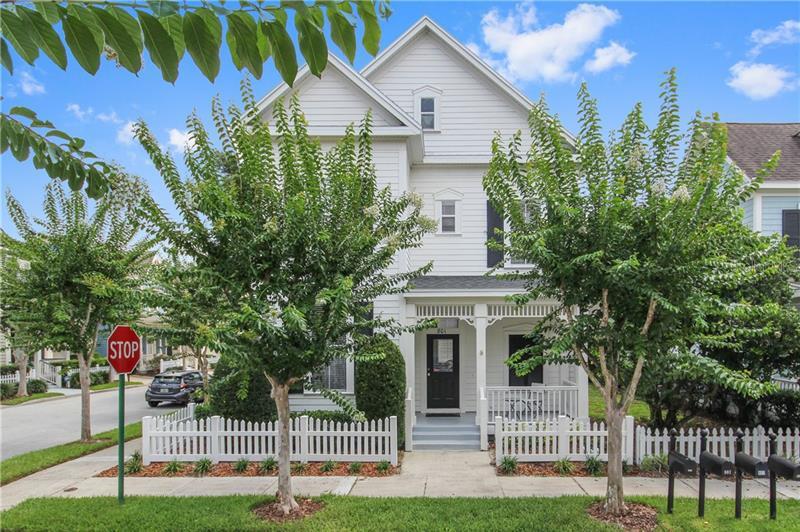 O5712165 Celebration Homes, FL Single Family Homes For Sale, Houses MLS Residential, Florida