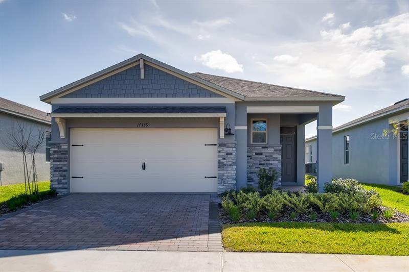 17350  BLAZING STAR,  CLERMONT, FL